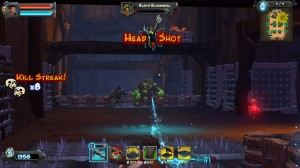 Orcs Must Die! 2 Headshot