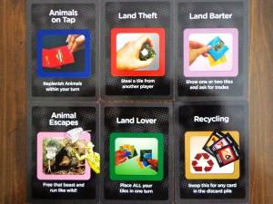 Komodo Wild Cards