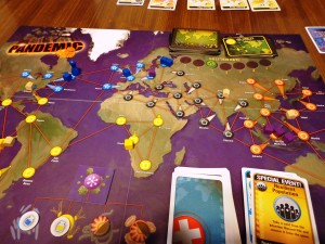 Pandemic On The Brink Challenges