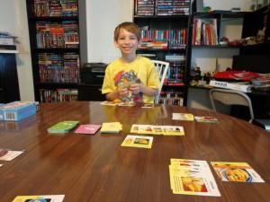 Raid the Pantry Gameplay