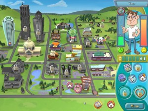 Life Quest Town