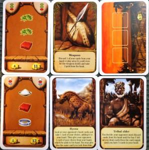 Jambo Cards