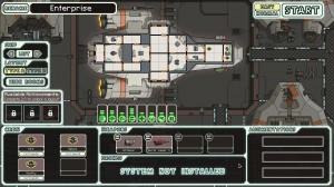 FTL (Faster Than Light) Ship
