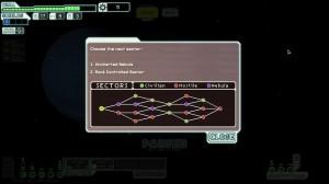 FTL (Faster Than Light) Map