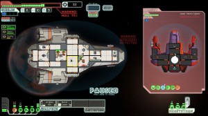 FTL (Faster Than Light) Combat