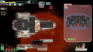 FTL (Faster Than Light) Death