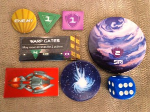 Empires of the Void Components