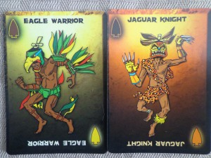 Serpent Stones Warriors