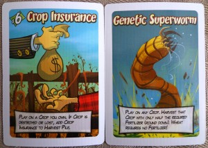 Farmageddon Cards