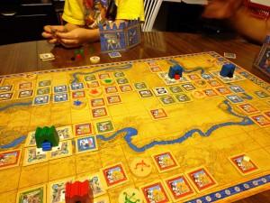 Tigris & Euphrates External Conflicts