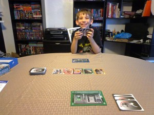 Kenakalan Game Setup