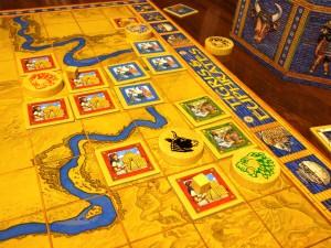 Tigris & Euphrates Leaders