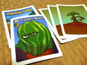 Farmageddon Planting