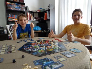 Star Trek Catan Review