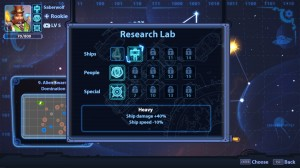 Planets Under Attack Research Lab