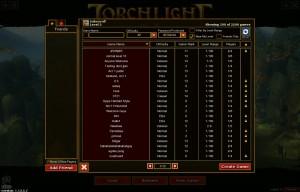 Torchlight II Online