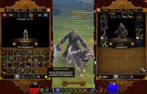 Torchlight II Pets