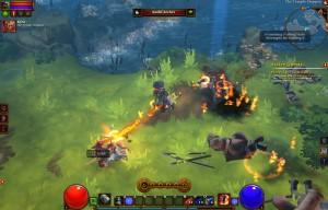 Torchlight II Embermage