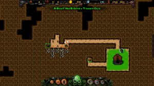 Dwarfs!? Arcade Mode