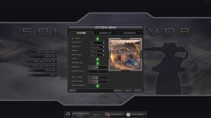 Sol Survivor Options
