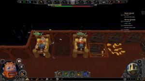 A Game of Dwarves Beds