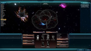 Sword of the Stars II Game Setup
