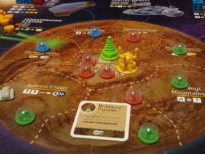 Alien Frontiers Upgrade Pack