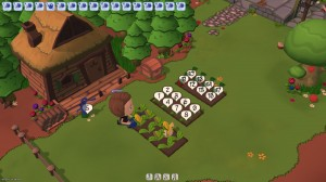 Farm For Your Life Crops