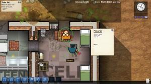 Prison Architect Fight