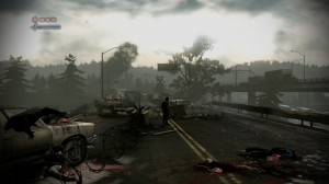 Deadlight Scenery