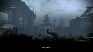 Deadlight Zombies