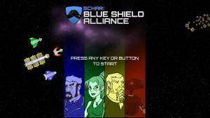 SCHAR: Blue Shield Alliance