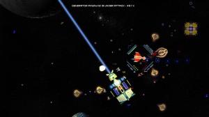 SCHAR: Blue Shield Alliance Weapons