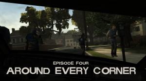 The Walking Dead Episode Four Around Every Corner
