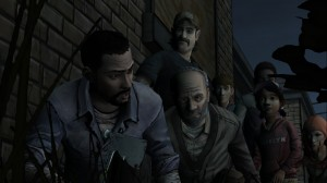 The Walking Dead Episode Four Clementine