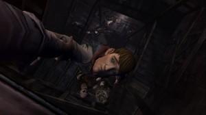 The Walking Dead Episode Four Ben