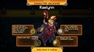 Awesomenauts Unlock