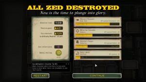 Atom Zombie Smasher Upgrades