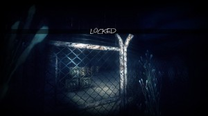 Haunt: The Real Slender Game Locked Gates