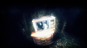 Haunt: The Real Slender Game TV