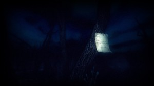 Haunt: The Real Slender Game Pages