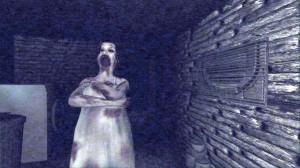 Paranormal Woman
