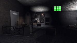 Paranormal Camera