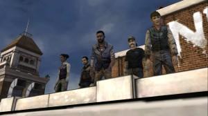 The Walking Dead Episode Five No Time Left Hospital
