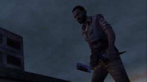 The Walking Dead Episode Five No Time Left Lee
