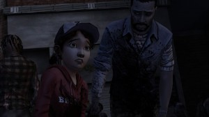 The Walking Dead Episode Five No Time Left Clementine