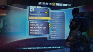 Borderlands 2 Badass