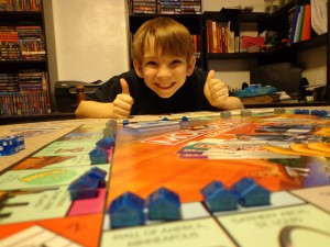 Monopoly: Electronic Banking Edition Review