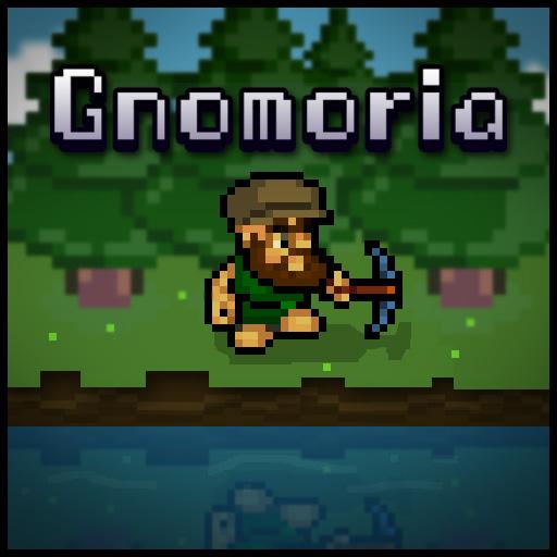 Gnomoria (PC)