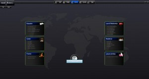 Real Lives 2010 Actions Tab